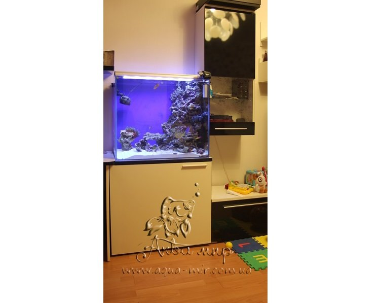 Морской аквариум 180 литров
